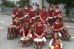 Tamburine di Piandimeleto