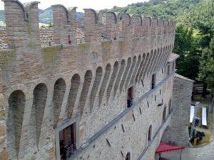 Merli del Castello Conti Oliva